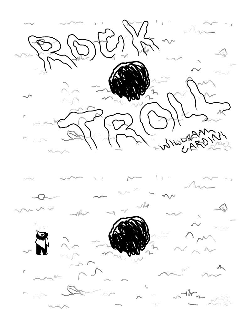 Rock Troll Page 1