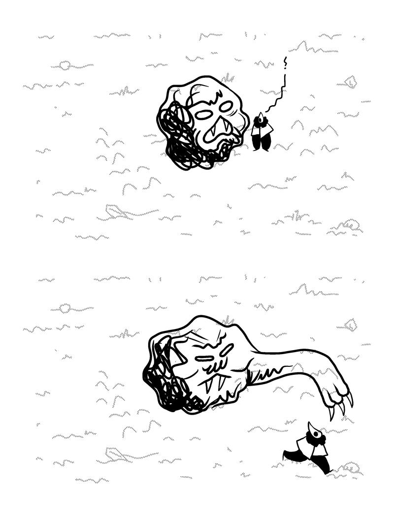 Rock Troll Page 4