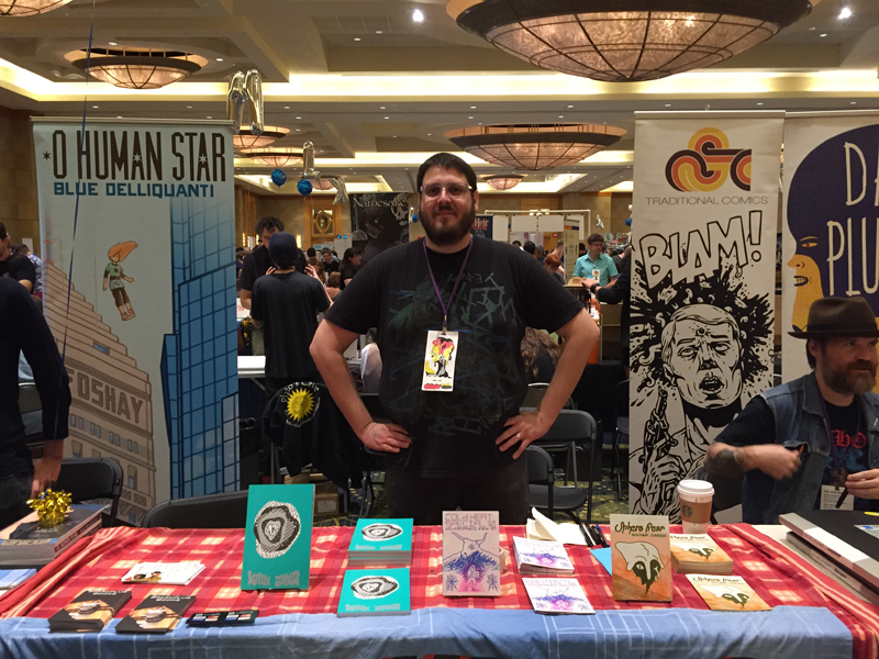 William Cardini at SPX