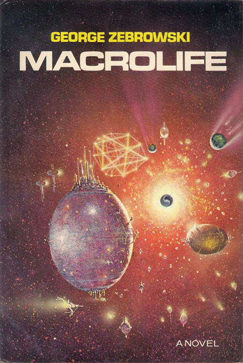 Cover by Larry Kresek
