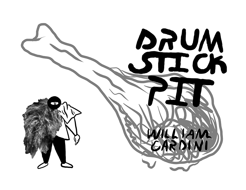 Drumstick Pit cover